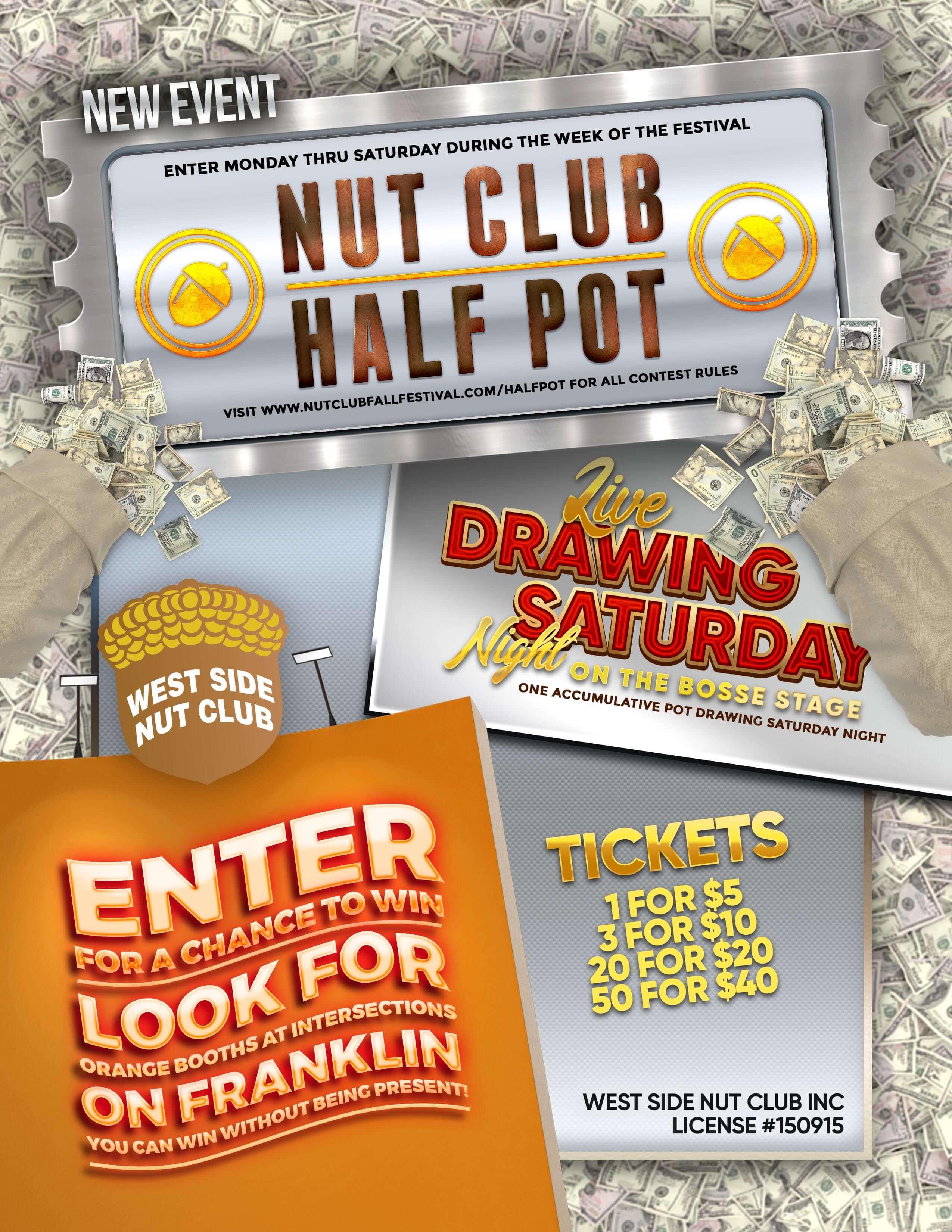 HOME - Nut Club Fall Festival